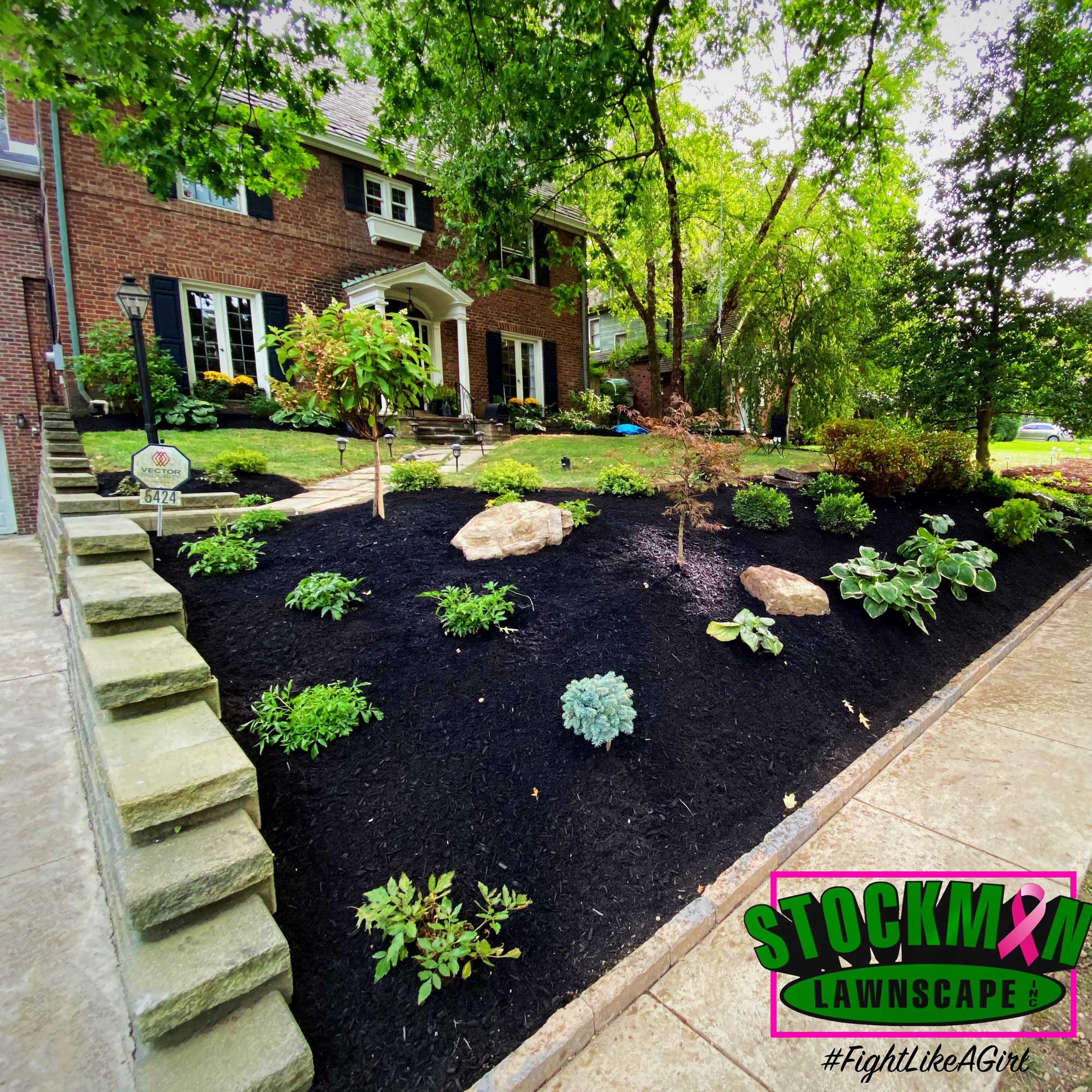 stockman Lawnscape Pittsburgh pa