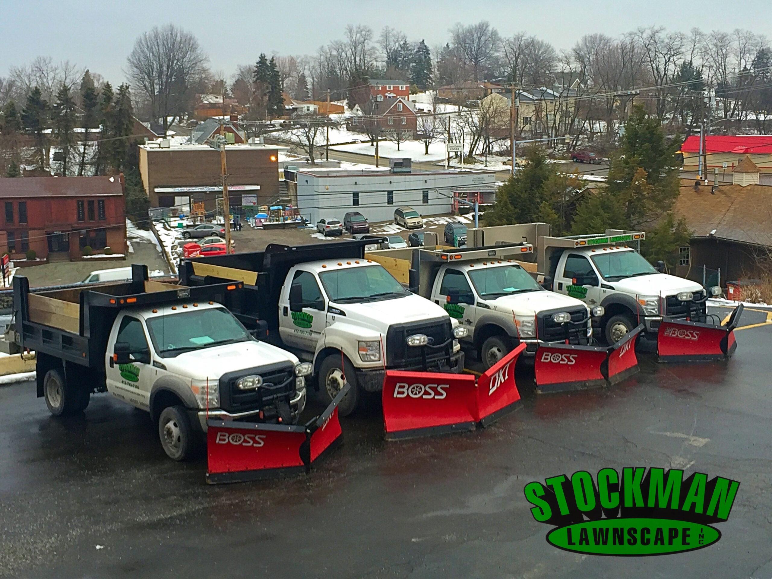 stockman Lawnscape Pittsburgh pa